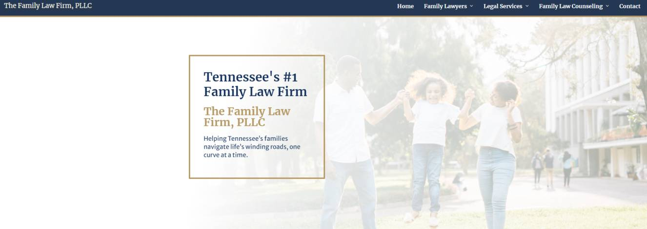 The Family Law Firm, PLLC