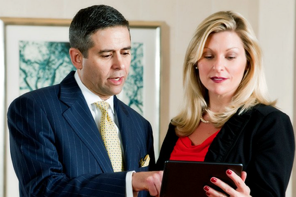 Top Barristers in St. Louis