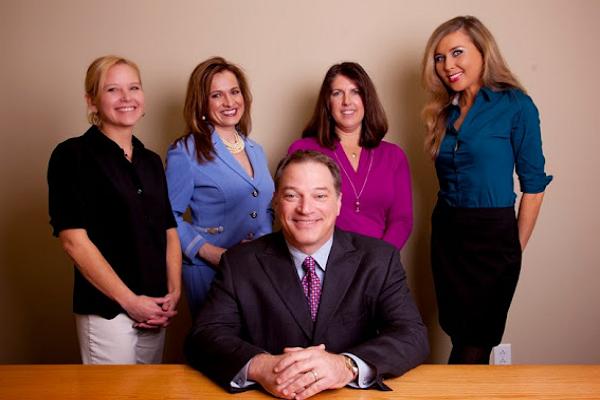 Compensation Attorneys in St. Louis