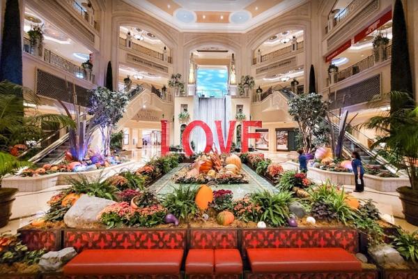 Top Shopping Centre in Las Vegas