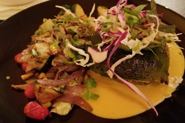 Top Vegetarian Restaurants in Tucson