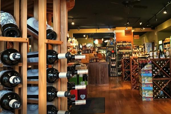 Bottleshops in Louisville