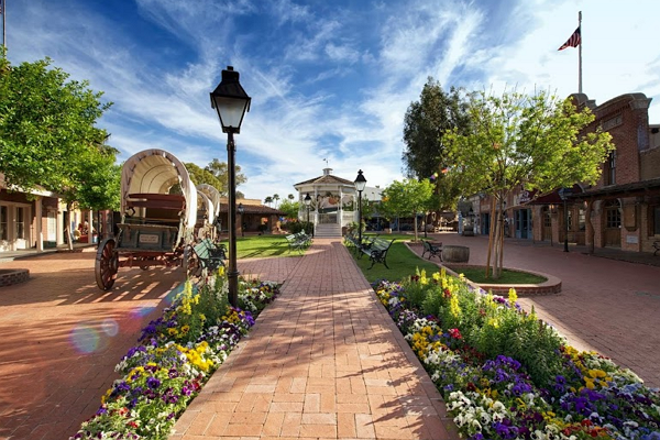 Top Places to Visit in Tucson