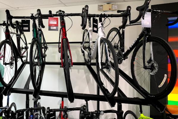 Bike Shops in Washington
