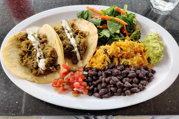 Vegetarian Restaurants in Tucson