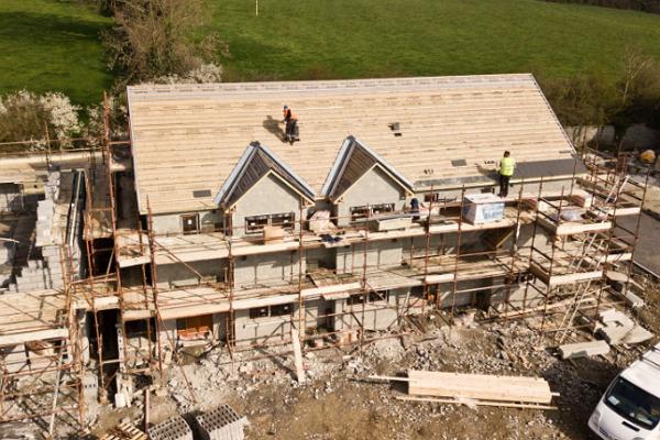 Good Roofing Contractors in Washington