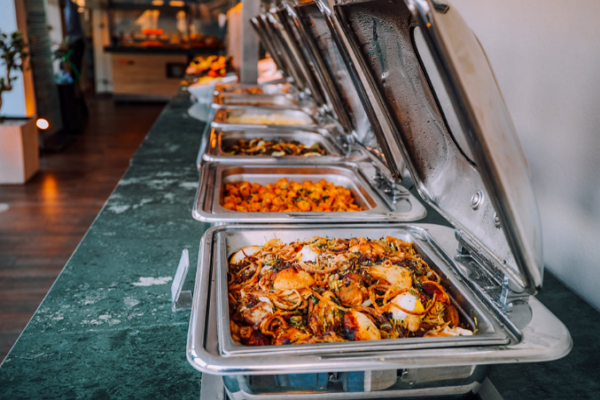 Caterers in Oklahoma City