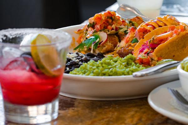 Top Mexican Restaurants in Sacramento