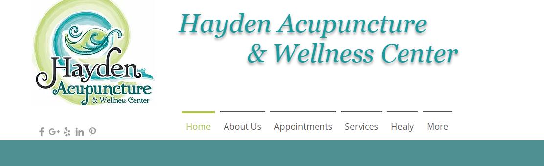 Hayden Acupuncture and Wellness Center