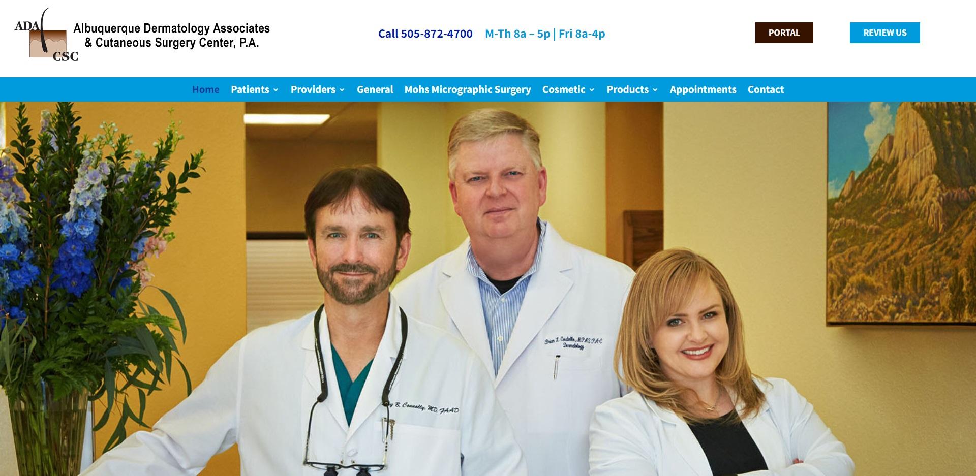 The Best Dermatologists in Albuquerque, NM