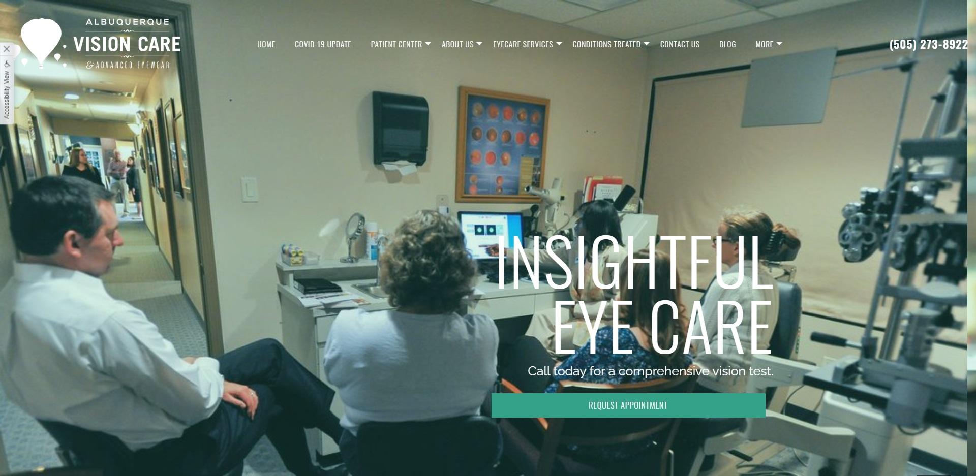 The Best Optometrists in Albuquerque, NM