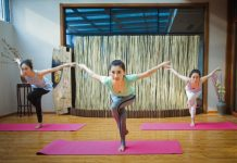 5 Best Yoga Studios in Louisville