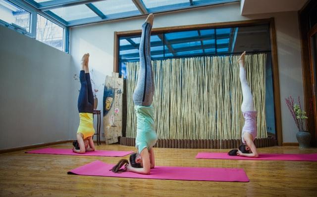 Best Yoga Studios in Detroit, MI