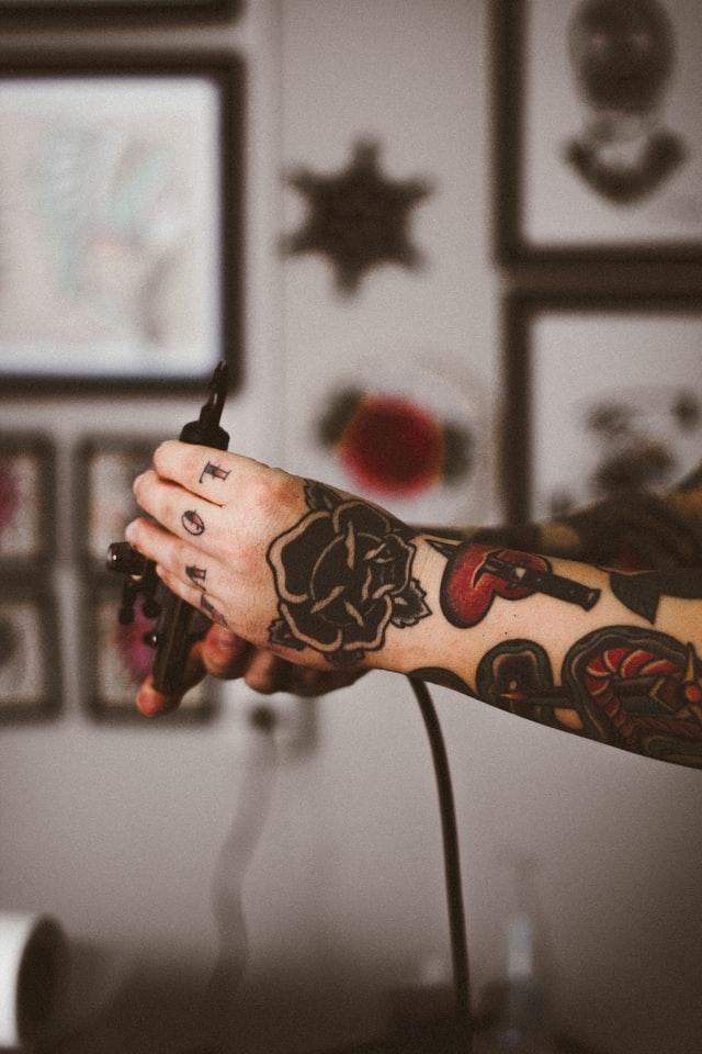 Best Tattoo Artists in Washington, DC