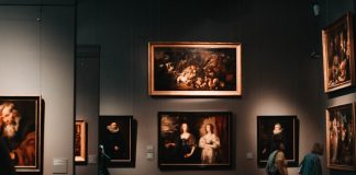 Best Art Galleries in Louisville