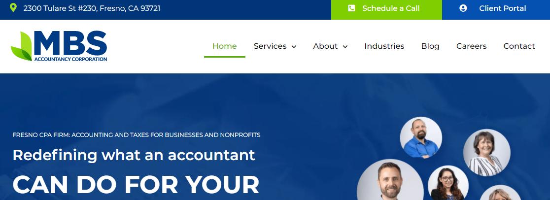 MBS Accountancy Corporation