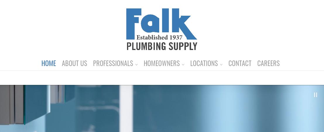 Falk Plumbing Supply