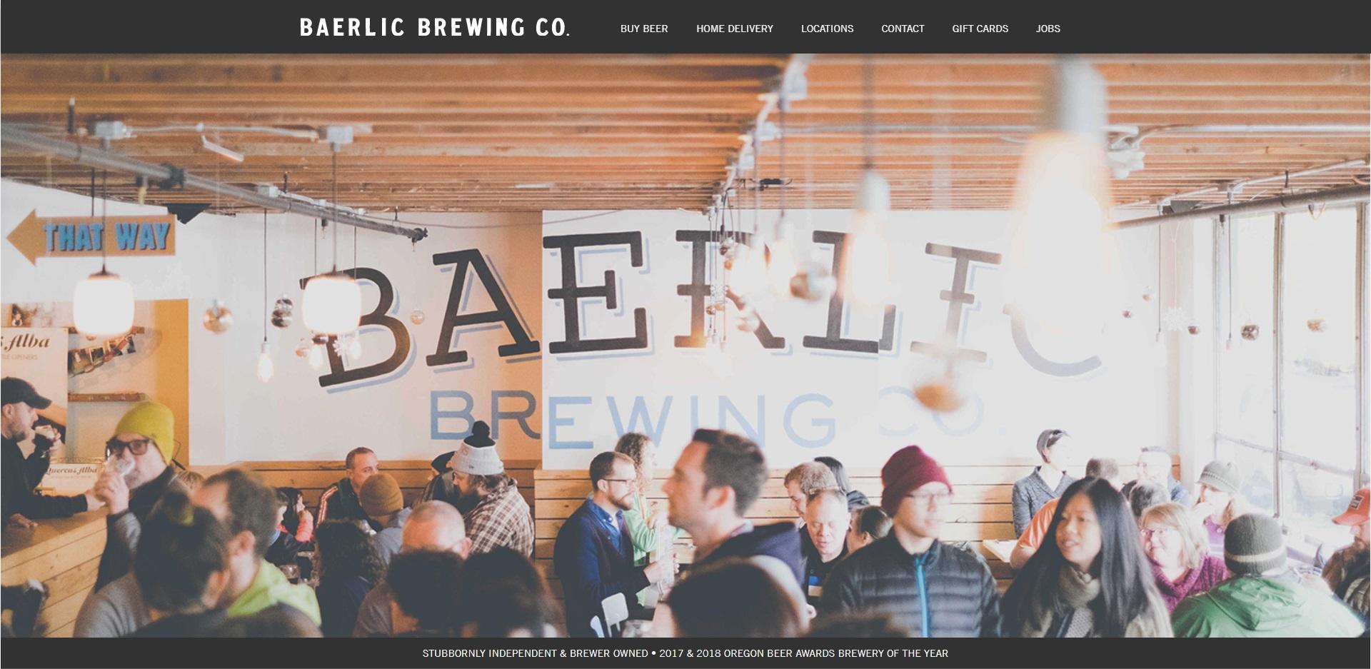 Best Beer Halls in Portland, OR