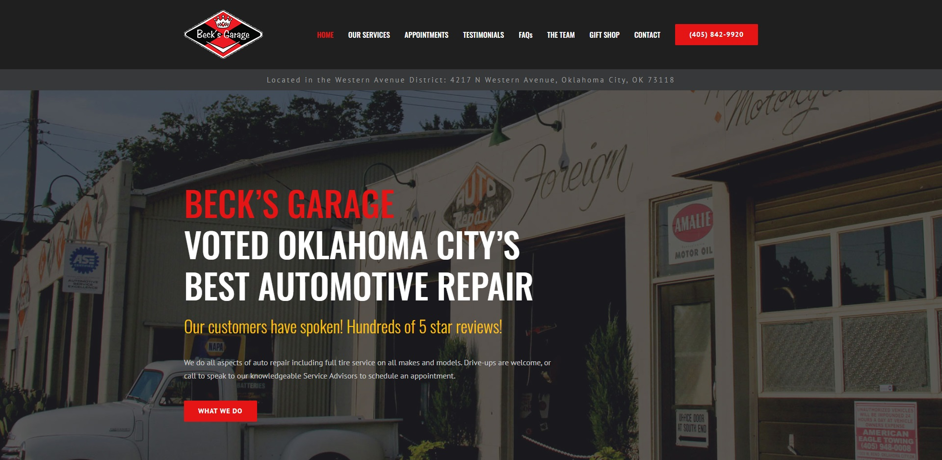 The Best Mechanic Shops in Oklahoma City, OK