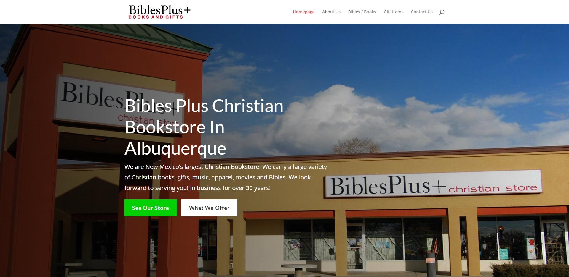 Albuquerque NM's Best Bookstores