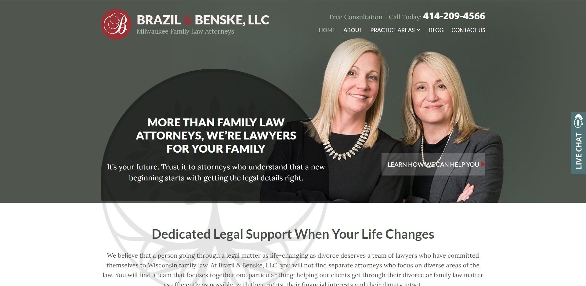 Milwaukee, WI's Best Child Custody Attorneys