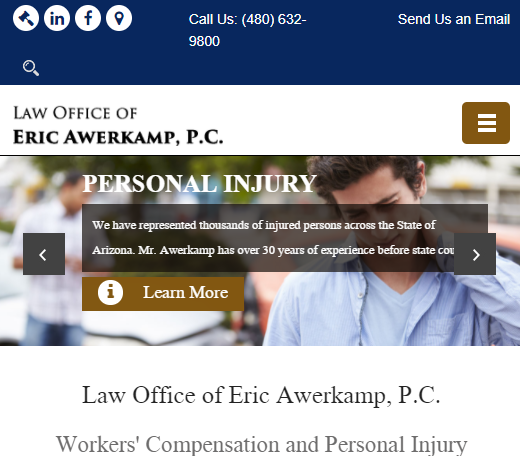 Eric Awerkamp Law Office