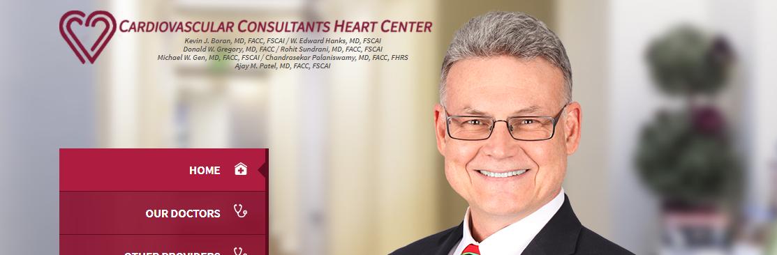 Cardiovascular Consultants Heart Center
