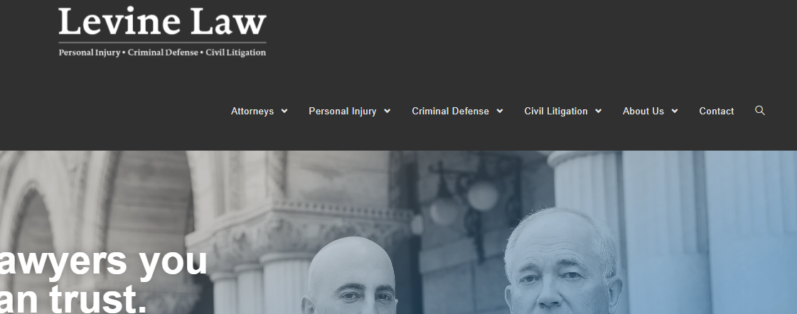 Levine LawConstitutional Law Attorneys in Milwaukee, WI