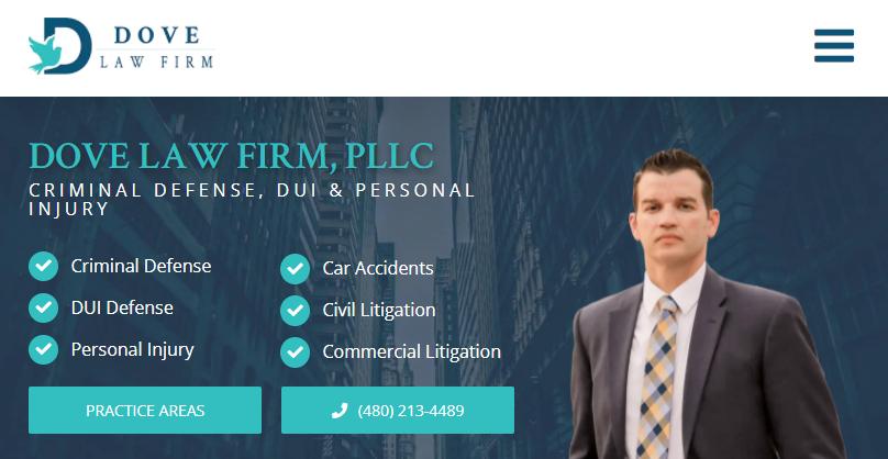 Dove Law Firm, PLLC