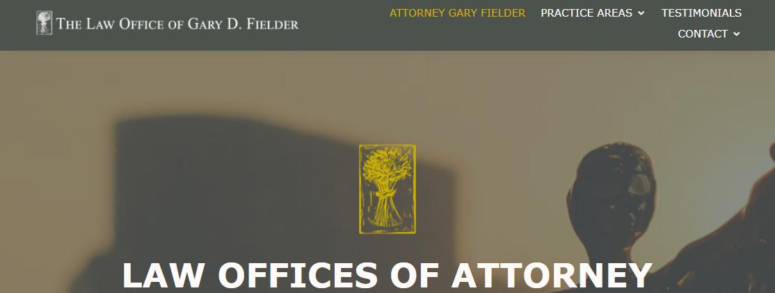 The Law Office of Gary D. Fielder