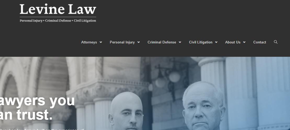Levine Law