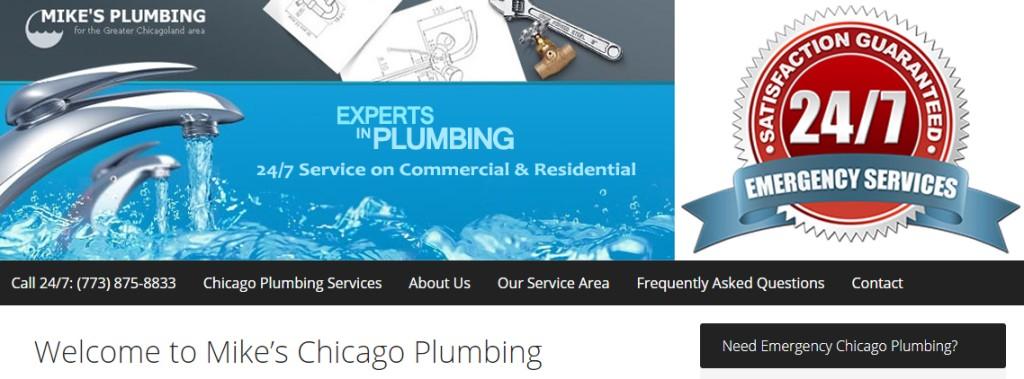 Plumber Chicago best