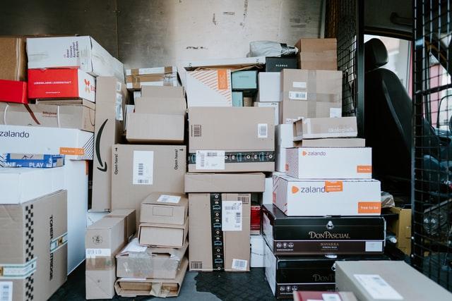 Courier Services Washington