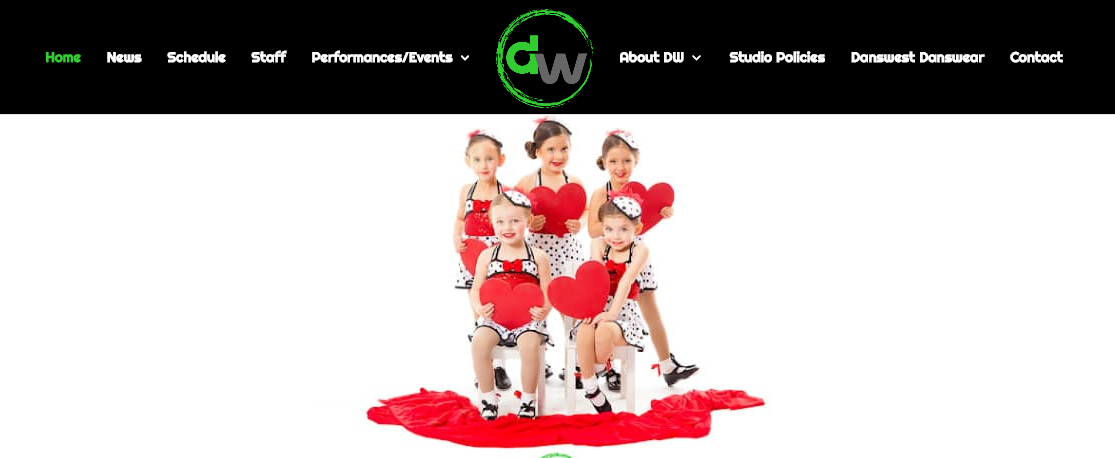 Danswest Dance Studio