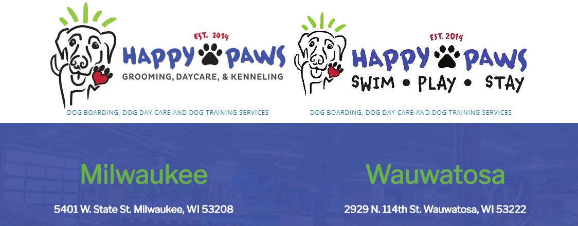 Happy Paws Grooming and Daycare