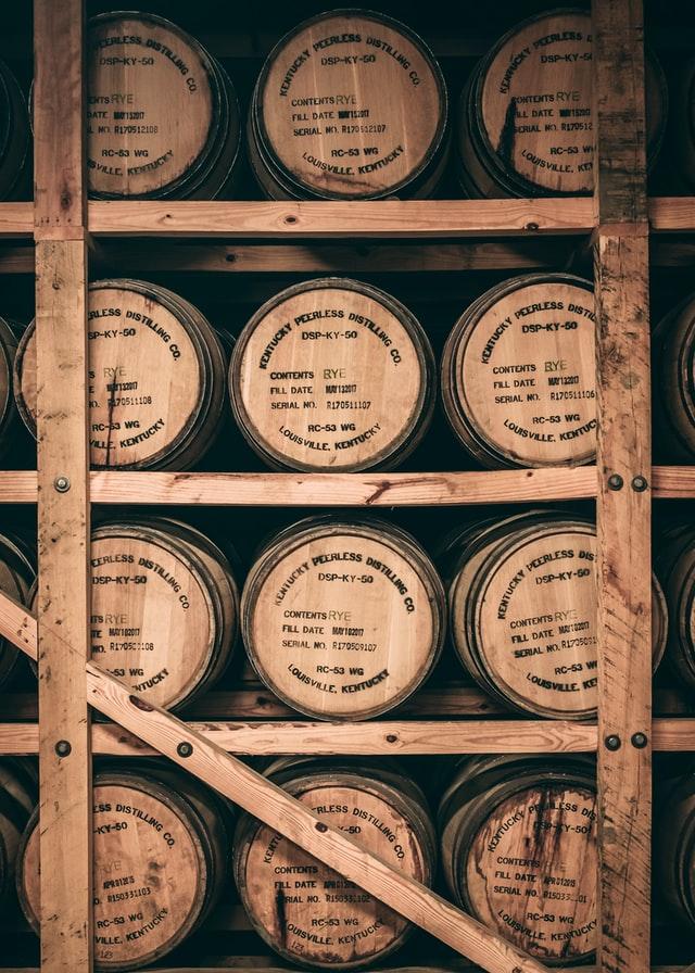 Best Distilleries in Sacramento, CA