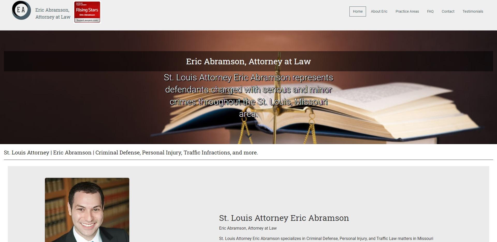 St. Louis, MO Best Traffic Attorneys