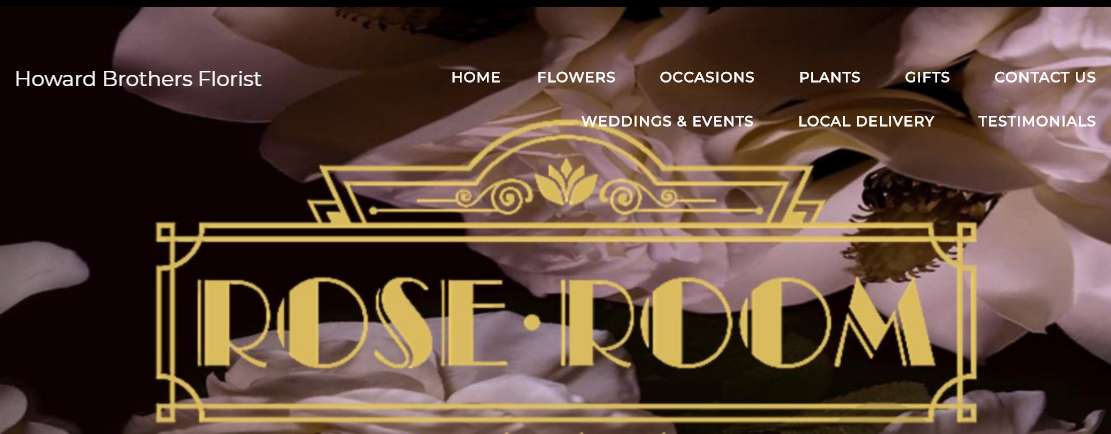 Howard Brothers Florists