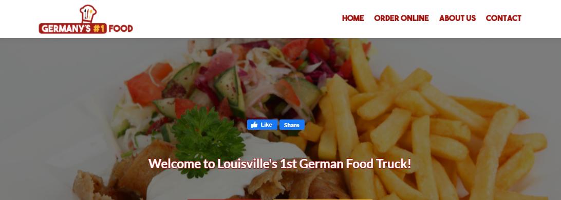 Germany's #1 Food