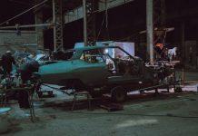 5 Best Auto Body Shops in Mesa