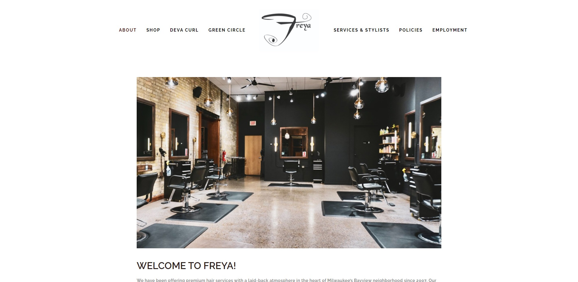 The Best Hairdressers in Milwaukee, WI