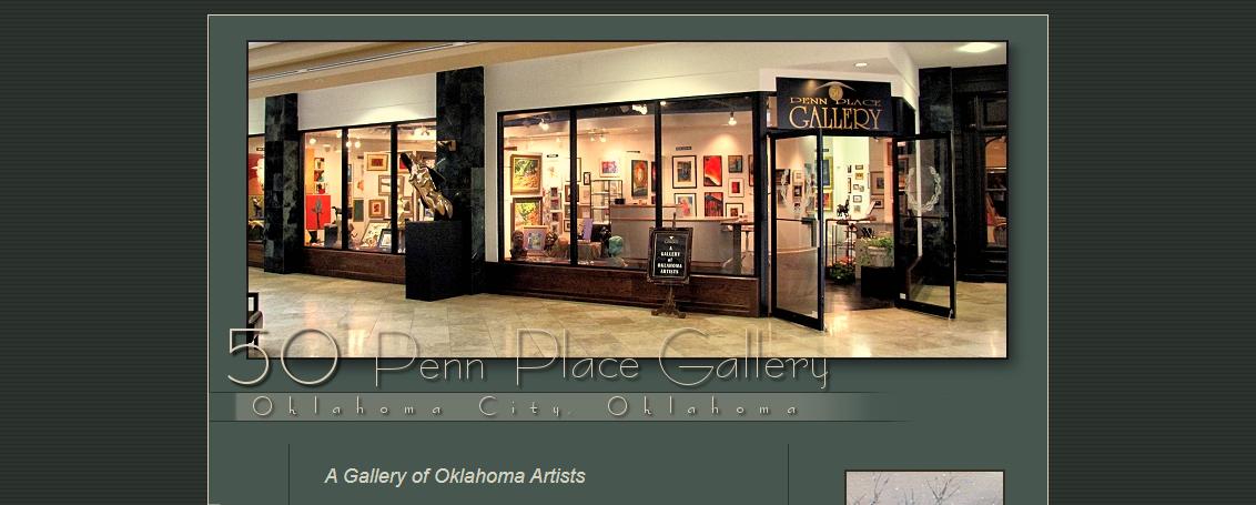 50 Penn Place Art Gallery