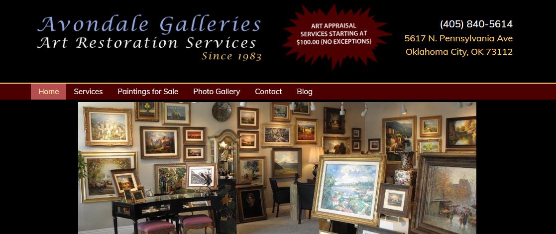 Avondale Galleries