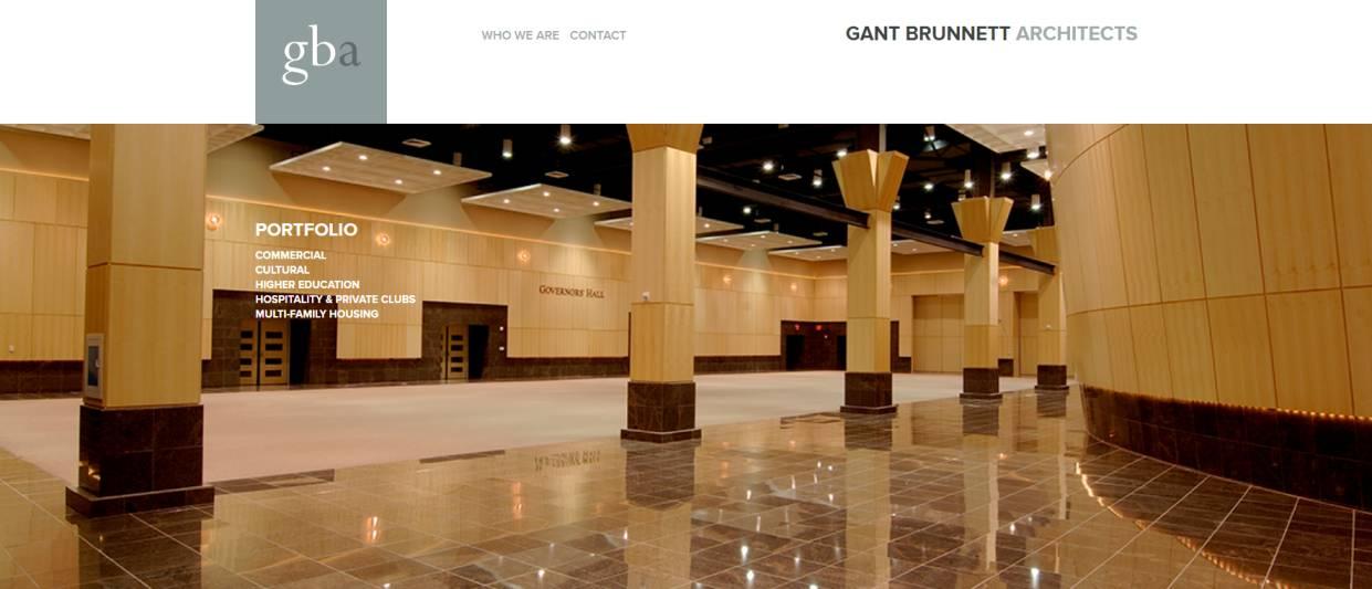 Gant Hart Burnett Architects