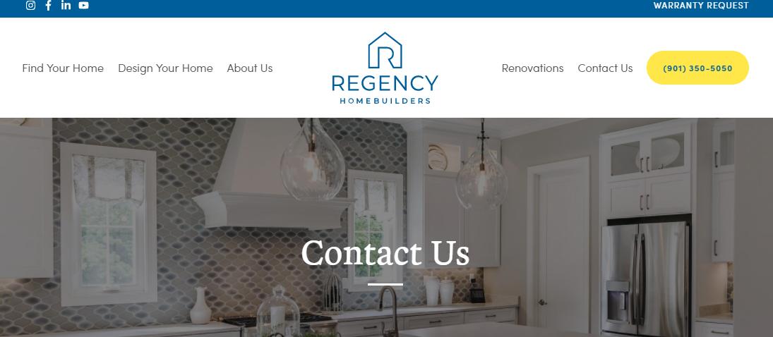 Regency Homebuilders