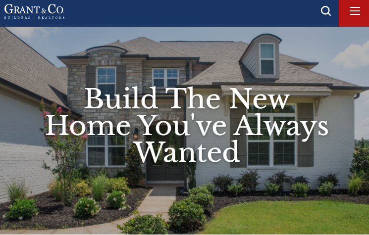 Grant & Co. Builders- Realtors
