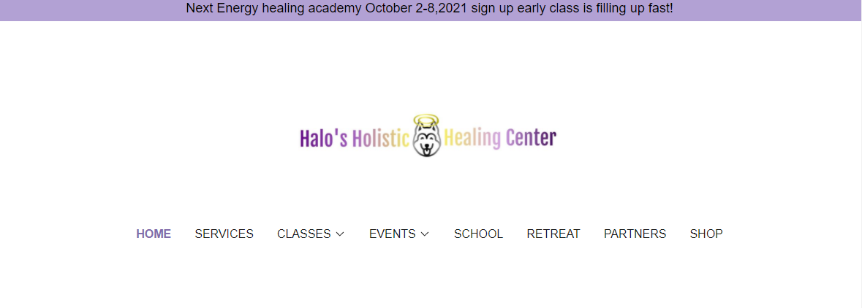 Halo's Holistic Healing Center LLC
