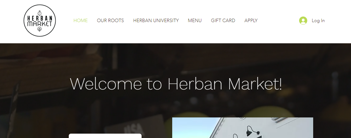Herban Market