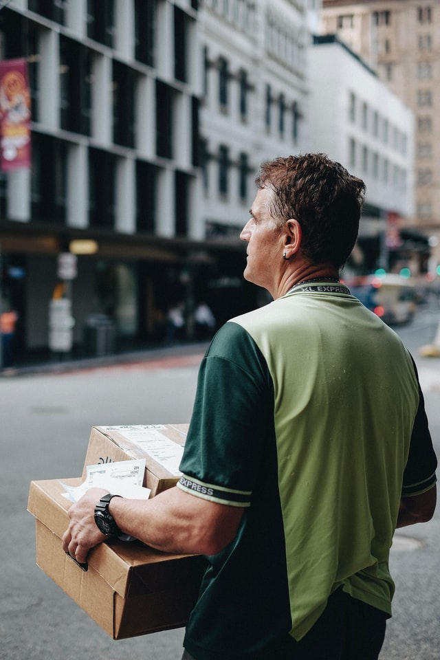 5 Best Courier Services in Oklahoma City