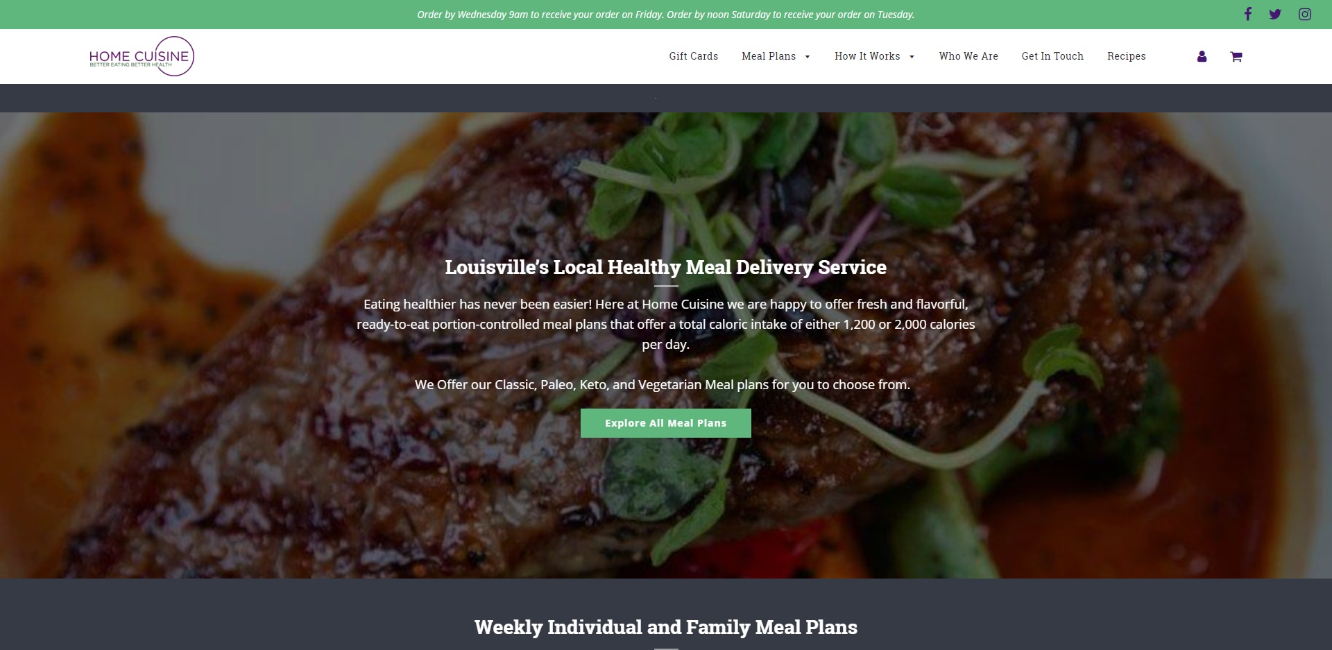 5 Best Delivery/Takeaway Restaurants in Louisville, KY